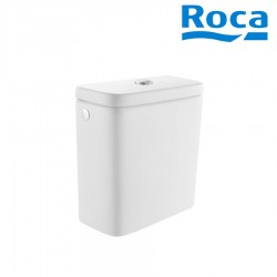 Reservoir alimentation laterale 3/6L blanc DEBBA - ROCA A341994000