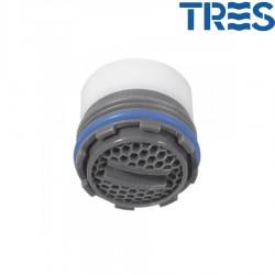 Aérateur Mâle 16/100 - TRES 29961002