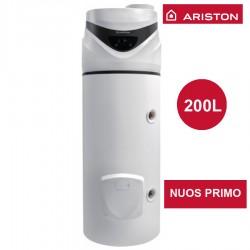 Chauffe-eau thermodynamique Nuos Primo - 200 l - Ø 584 mm - ARISTON 3069653