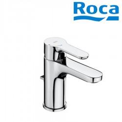 Mitigeur lavabo monotrou chromé L20 - ROCA A5A3I09C00