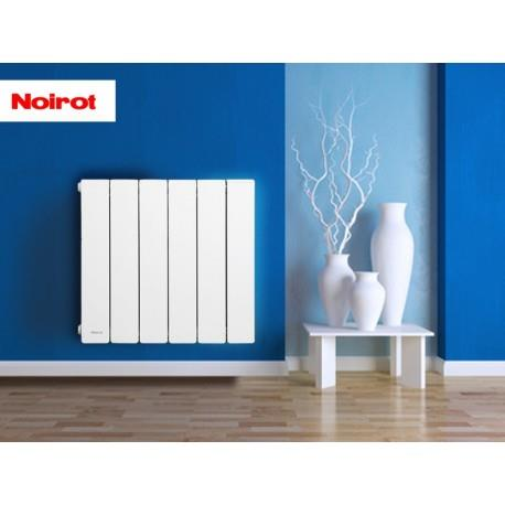 radiateur fluide noirot arial 1000w s1013fdhv vita habitat. Black Bedroom Furniture Sets. Home Design Ideas