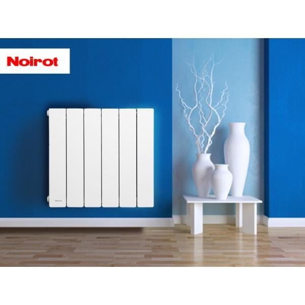 radiateur fluide noirot arial 1000w s1013fdhv vita habitat. Black Bedroom Furniture Sets. Home Design Ideas