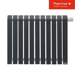 Radiateur électrique THERMOR MYTHIK 1500W Gris Ardoise - 460153