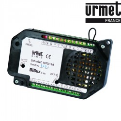 Digitalisateur BIBUS 18bp+m hp - URMET 1072/19A