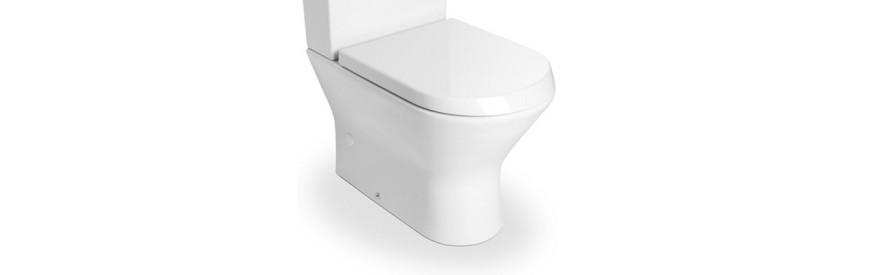 Cuvettes de WC