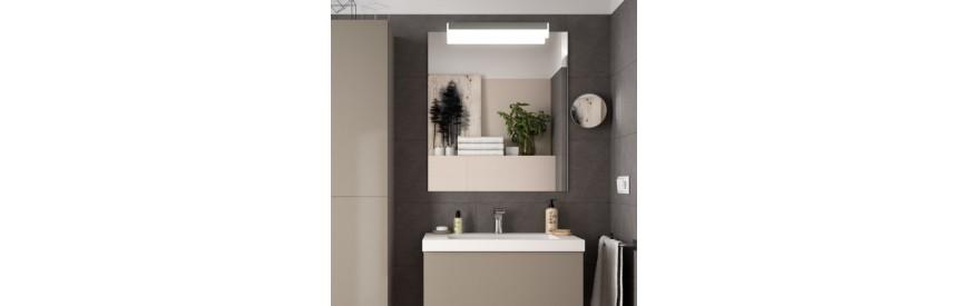Appliques salle de bains
