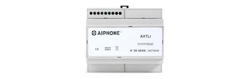 Interface téléphonique