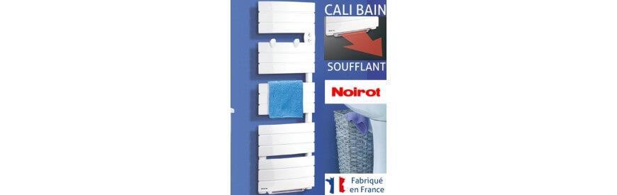 CALI BAIN  + Soufflant