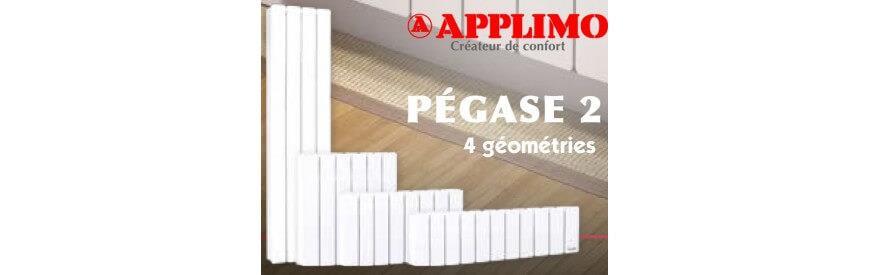 PEGASE 2 Plinthe