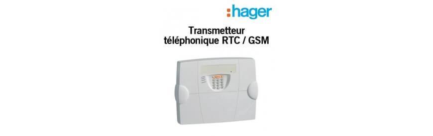 Transmetteur téléphonique radio