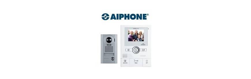 Interphone Vidéo Aiphone