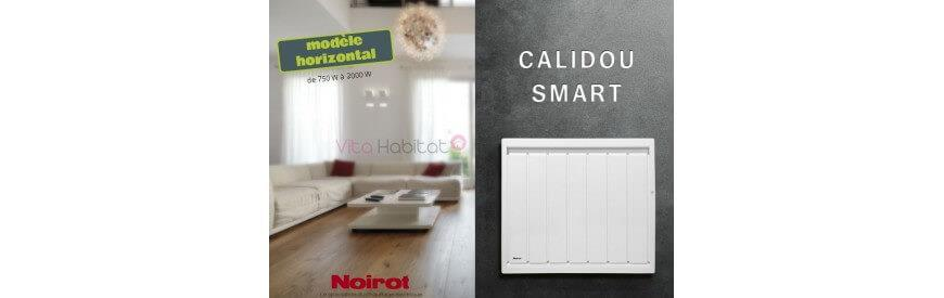 CALIDOU Smart horizontal