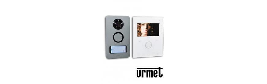 Interphone Vidéo Urmet