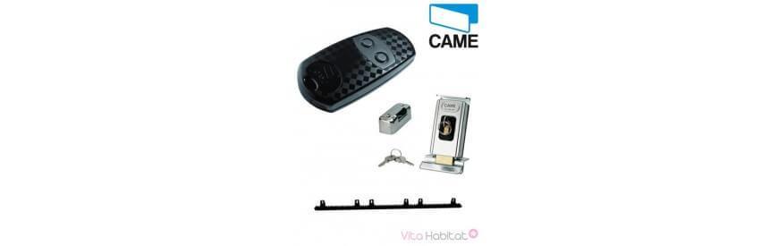 Accessoires Motorisation - CAME