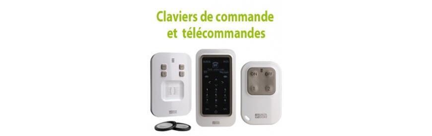 Commande et télécommande