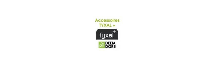 Accessoires pour installation Tyxal+