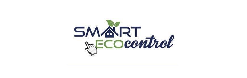 Gamme SMART ECOcontrol