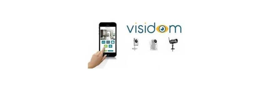 Interphone Vidéo Somfy