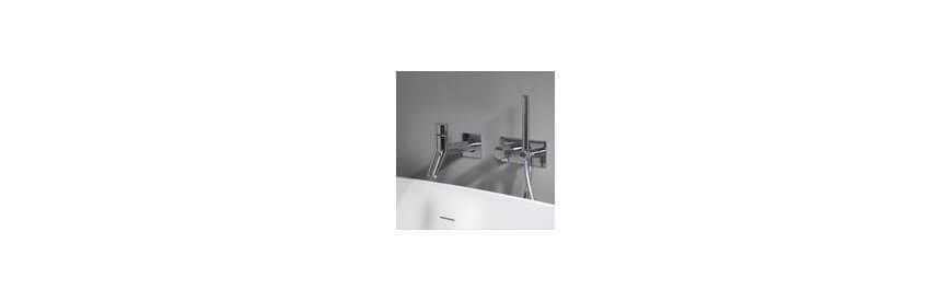 Robinetterie Salle de Bain (lavabo, douche et bain)