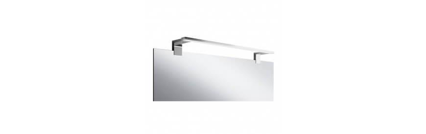 Appliques pour miroir