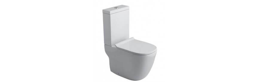 Blocs WC et Packs WC