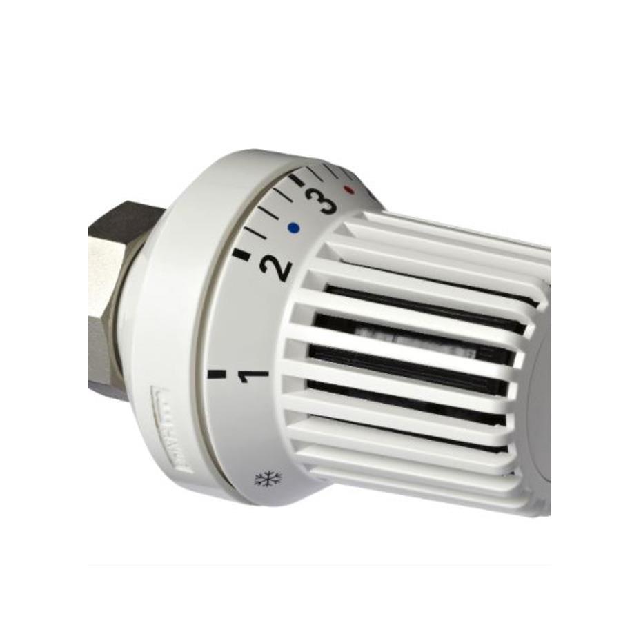 Acova Garantie se rapportant à tête thermostatique blanche - acova 829140