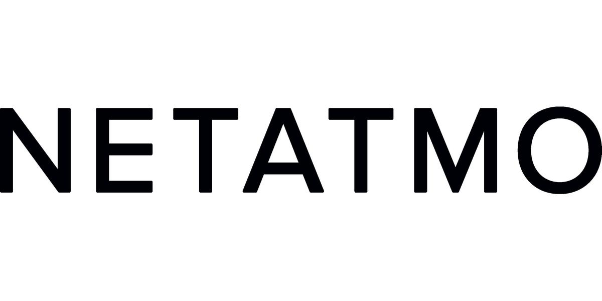 Netatmo: à la pointe de l'innovation !