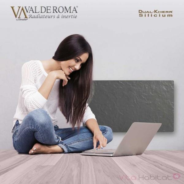 Valderoma Ardoise Noire Wifi