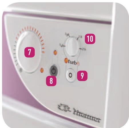 Radiateur thermor mode d emploi trendy notice with radiateur thermor mode d emploi affordable - Mode d emploi radiateur bain d huile ...